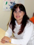 logopeda Lourdes Sierra